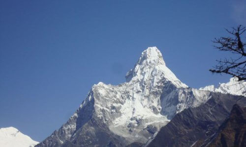 Budget Everest Base Camp Trek